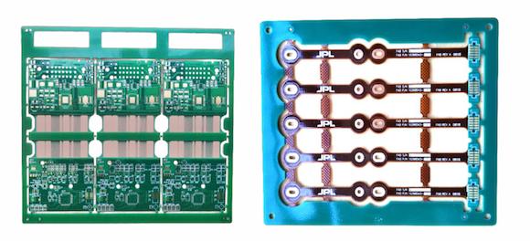 Rigid-Flex PCB